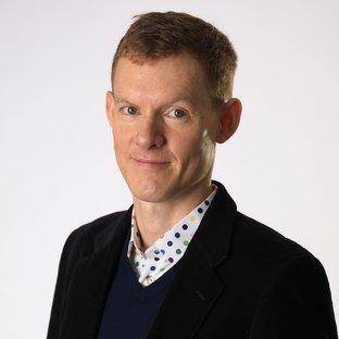 Professor Ben McFarlane