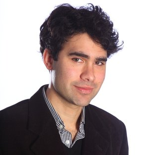 Professor Ben Bollig