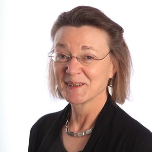 Professor Julia Bray