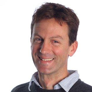 Professor Mark Cannon