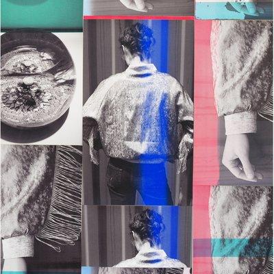 Ciara Phillips artist in residence 2014