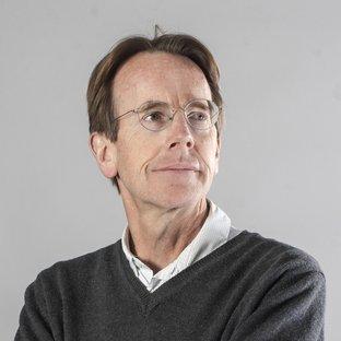 Professor Sir Rory Collins