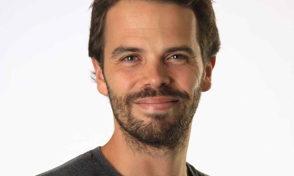 Dr Dejan Draschkow