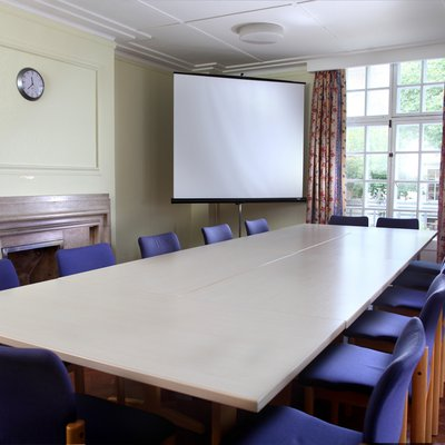 Dolphin Lecture Room