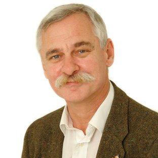 Dr Paul Dresch
