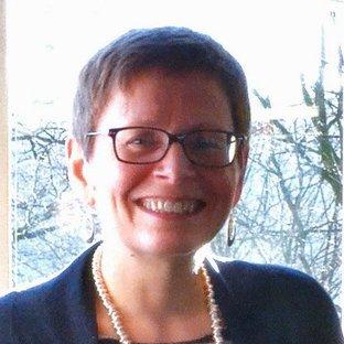 Eileen Marston