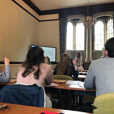 Theology Study Day 2019