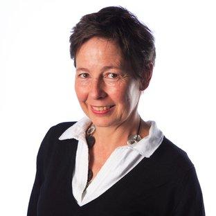 Ms Marie Elven