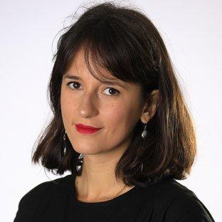 Dr Emilija Talijan