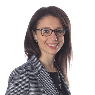 Dr Giulia Fanti