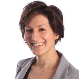 Dr Antonia Fitzpatrick