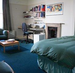 14 St Giles - Graduate Room
