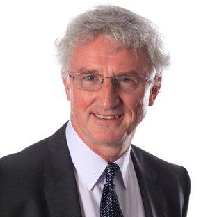 Professor Alan Grafen