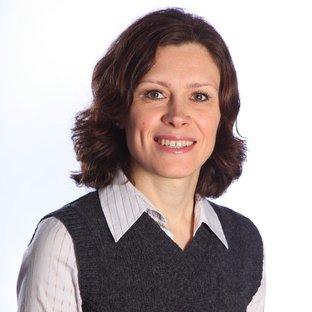 Dr Natalia Gromak