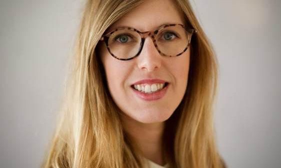Dr Heather Harrington