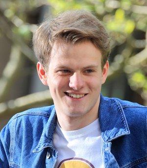 History - Alistair Hankey (Profile)