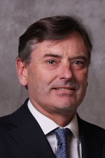 Sir Nicholas Hamblen QC, PC, Honorary Fellow