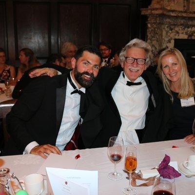 Gaudy Dinner 22 June 2018