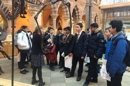 MT19 access summary - visiting St John's