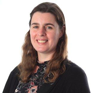 Dr Julie Durcan