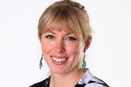 Dr Gemma Tidman