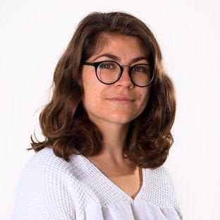 Dr Liz Fouksman