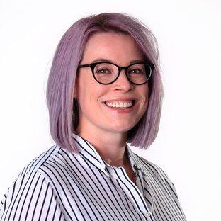 Dr Alison Pollard