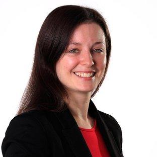 Dr Amber Gartrell