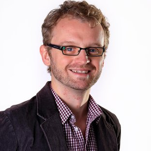Dr Patrick Tiney