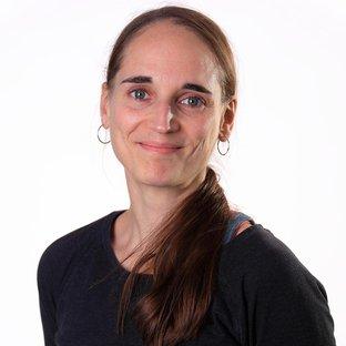 Dr Severine Toussaert