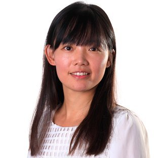 Dr Yaling Hsiao