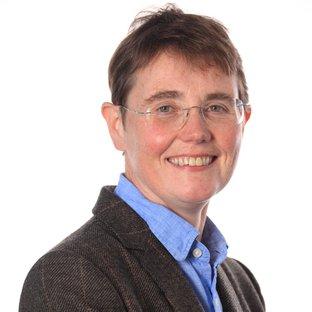 The Revd. Dr Elizabeth Macfarlane
