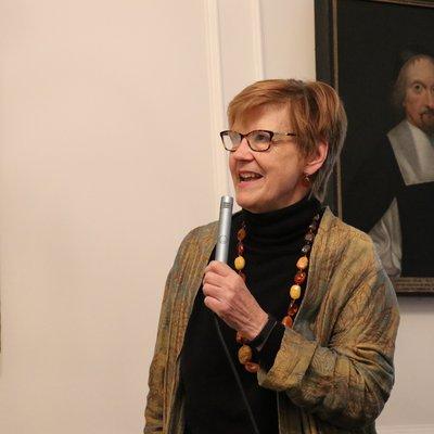 40 years of women: women in science