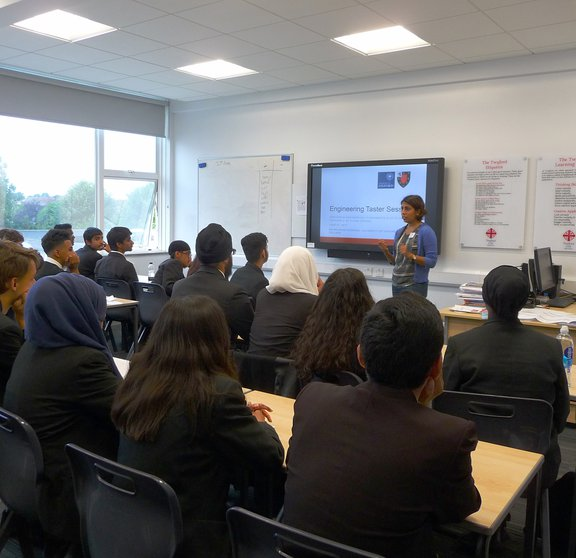 Inspire Yr 10 Subject Exploration Day