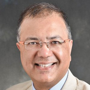 Professor Jaideep Pandit