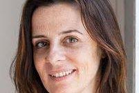 Janine Gibson alumna