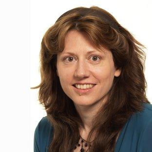 Professor Katherine Blundell