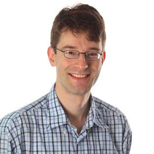 Professor Stefan Kiefer