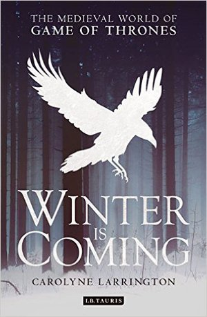 Caroline Larrington Winter is Coming