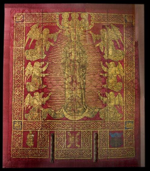 Laudian vestments
