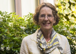 Prof Linda McDowell Founders Lecture May 18