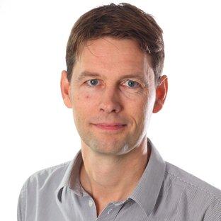 Professor Nikolaj Lübecker