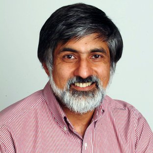 Professor Philip K Maini