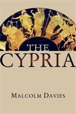 The Cypria, Professor Malcolm Davies
