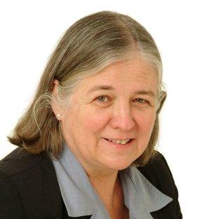 Dr Marlia Mango