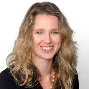 Professor Daria Martin