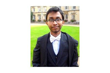 Mathematics & Computer Science - Debjit Mandal