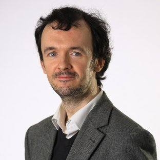 Dr Matthew Hosty