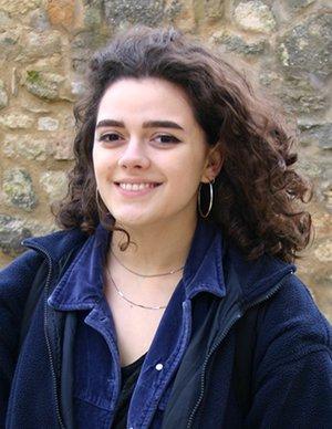 Olivia Moinuddin