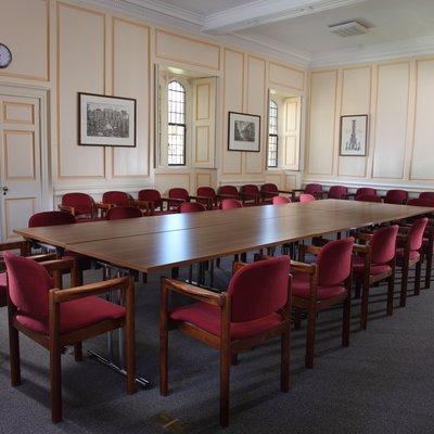 New Seminar Room
